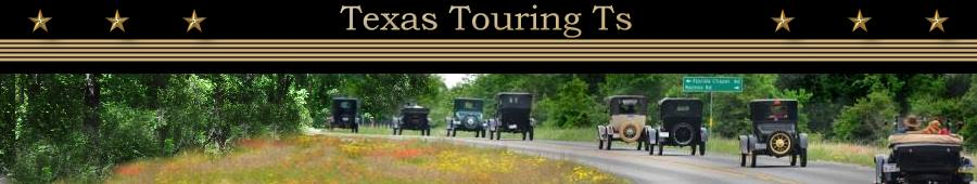 texas touring ts